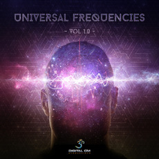 Universal Frequencies, Vol. 1.0 mp3 Compilation by Various Artists