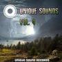 Unique Sounds, Vol. 4
