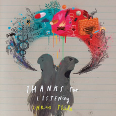 Thanks for Listening mp3 Album by Chris Thile