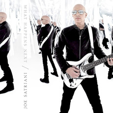 What Happens Next mp3 Album by Joe Satriani