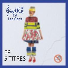 GiedRé est les gens mp3 Album by GiedRé
