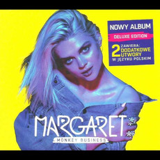 Monkey Business (Deluxe Edition) mp3 Album by Margaret
