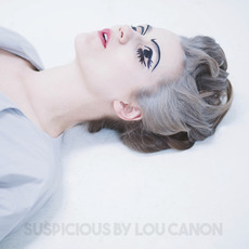 Suspicious mp3 Album by Lou Canon