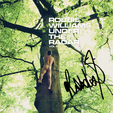 Under the Radar, Vol 2 (Deluxe Edition) by Robbie Williams