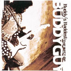Buddy's Baddest: The Best of Buddy Guy mp3 Artist Compilation by Buddy Guy