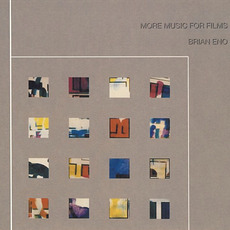 More Music for Films (Remastered) mp3 Album by Brian Eno