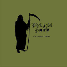 Grimmest Hits mp3 Album by Black Label Society