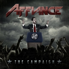 The Campaign mp3 Album by Affiance