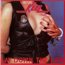 Lay Down the Law mp3 Album by Keel
