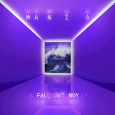 M A N I A (Japanese Edition) by Fall Out Boy
