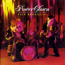 Power Clown mp3 Album by Fila Brazillia