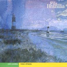 Old Codes, New Chaos mp3 Album by Fila Brazillia