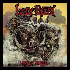 Vicious Breed by Lady Beast
