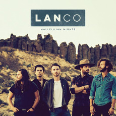 Hallelujah Nights mp3 Album by LANCO