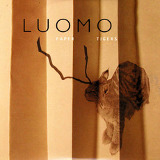 Paper Tigers mp3 Album by Luomo