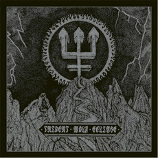 Trident Wolf Eclipse by Watain