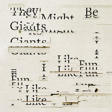 I Like Fun mp3 Album by They Might Be Giants