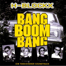 Bang Boom Bang: Ein todsicherer Soundtrack mp3 Soundtrack by Various Artists
