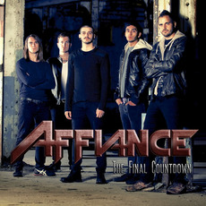 The Final Countdown mp3 Single by Affiance