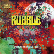 The Rubble Collection, Volumes 11-20 (Remastered) mp3 Compilation by Various Artists