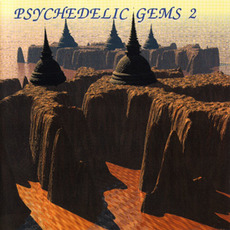 Psychedelic Gems 2 mp3 Compilation by Various Artists