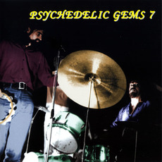Psychedelic Gems 7 mp3 Compilation by Various Artists