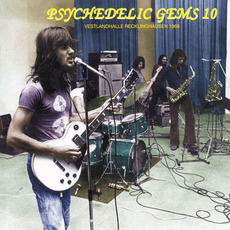Psychedelic Gems 10 mp3 Compilation by Various Artists