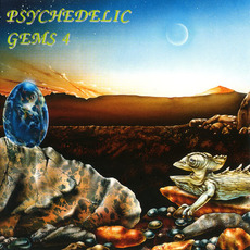 Psychedelic Gems 4 mp3 Compilation by Various Artists