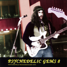 Psychedelic Gems 8 mp3 Compilation by Various Artists