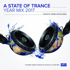A State Of Trance: Year Mix 2017 by Various Artists