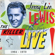 The Killer Live! (1964-1970) mp3 Artist Compilation by Jerry Lee Lewis