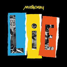LiE by Mudhoney