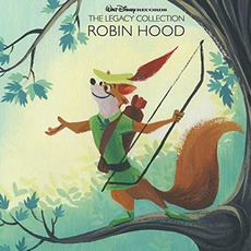 The Legacy Collection: Robin Hood mp3 Soundtrack by Various Artists