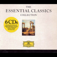 The Essential Classics Collection mp3 Compilation by Various Artists