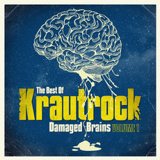 The Best of Krautrock: Damaged Brains, Volume 1 mp3 Compilation by Various Artists