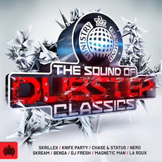 Ministry of Sound: The Sound of Dubstep Classics by Various Artists