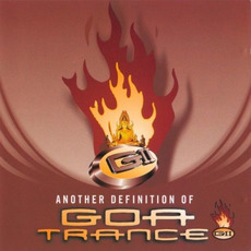 Goa Trance II: Another Definition of Goa Trance mp3 Compilation by Various Artists