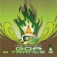 Goa Trance III: Further Definitions of Goa Trance mp3 Compilation by Various Artists