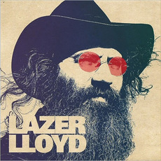 Lazer Lloyd mp3 Album by Lazer Lloyd