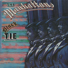 Black Tie (Expanded Edition) mp3 Album by The Manhattans