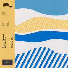 Finding Shore mp3 Album by Tom Rogerson with Brian Eno