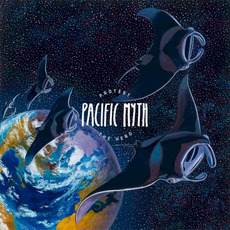 Pacific Myth mp3 Album by Protest The Hero