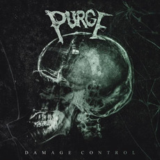Damage Control mp3 Album by PURGE