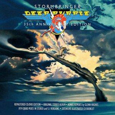 Stormbringer (35th Anniversary Edition) mp3 Album by Deep Purple