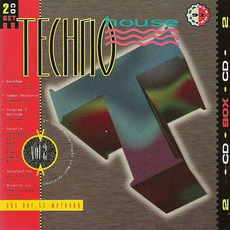 Techno House, Volume 2 mp3 Compilation by Various Artists