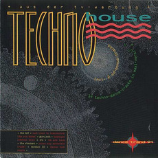 Techno House mp3 Compilation by Various Artists