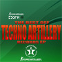 The Best from Techno Artillery Records