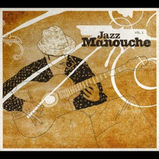 Jazz manouche, Volume 1 mp3 Compilation by Various Artists