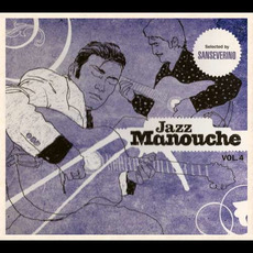 Jazz manouche, Volume 4 mp3 Compilation by Various Artists
