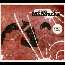 Jazz manouche, Volume 3 mp3 Compilation by Various Artists